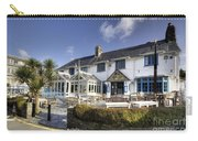 Rising Sun At St Mawes  Carry-all Pouch