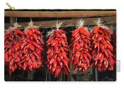 Ristras 1 Hatch New Mexico Carry-all Pouch
