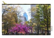 Rittenhouse Square In Springtime Carry-all Pouch