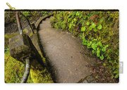 Exploring Columbia River Gorge - Highway 30 Carry-all Pouch
