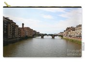 River Arno Carry-all Pouch