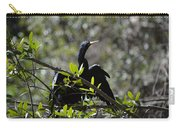 River Bird Carry-all Pouch