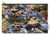 River Cascades Carry-all Pouch