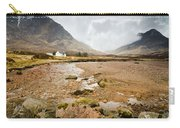 River Coupall In Glen Coe Carry-all Pouch