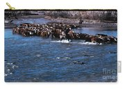 River Crossing Carry-all Pouch