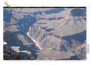 River Deep - Mountain High - Grand Canyon And Colorado River Carry-all Pouch