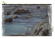 River Flows Carry-all Pouch