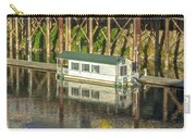River Front 2 Sacramento Carry-all Pouch