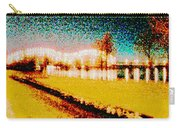 River Lights Carry-all Pouch