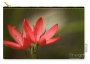 River Lily Carry-all Pouch