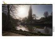River Medway In Kent Carry-all Pouch