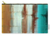 River Of Desire 1 By Madart Carry-all Pouch
