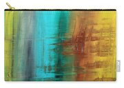 River Of Desire 21 By Madart Carry-all Pouch