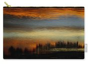 River Of Sky Carry-all Pouch