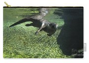 River Otter-7714 Carry-all Pouch