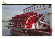 River Paddle Steamer Carry-all Pouch
