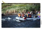 River Rafting Carry-all Pouch