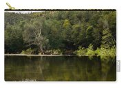 River Reflections I Carry-all Pouch
