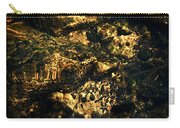 River Rock Reflections Carry-all Pouch
