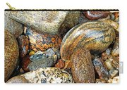 River Rocks 11 Carry-all Pouch