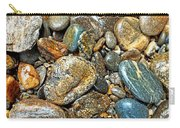 River Rocks 14 Carry-all Pouch