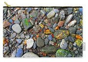 River Rocks 22 Carry-all Pouch