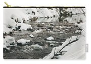 River Vertical Carry-all Pouch