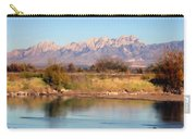 River View Mesilla Panorama Carry-all Pouch