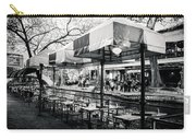 River Walk Tables Carry-all Pouch