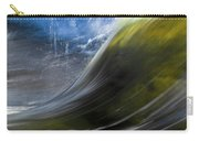 River Wave Carry-all Pouch