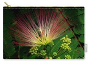 River Wildflowers Carry-all Pouch