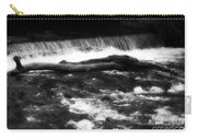 River Wye - England Carry-all Pouch