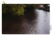 River Wye Carry-all Pouch