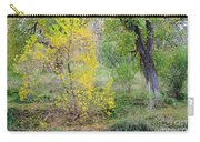 Riverbank Colors Carry-all Pouch