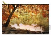 Riverbank Maple Carry-all Pouch