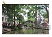 Riverboat View Carry-all Pouch