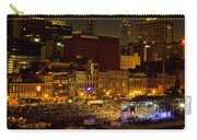 Riverfront Evening Concert Carry-all Pouch