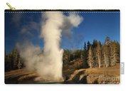 Riverside Geyser Eruption Carry-all Pouch