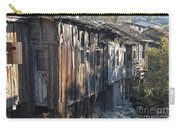 Riverside Houses  Carry-all Pouch