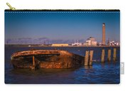 Riverside Wreck Carry-all Pouch