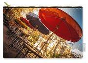 Riverwalk Umbrellas Carry-all Pouch