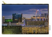 Riviera Balcony View Carry-all Pouch