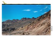 Road Through Badwater Carry-all Pouch