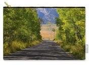 Road To Happiness Carry-all Pouch