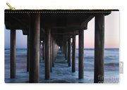 Road To Heaven Carry-all Pouch by Mariola Bitner
