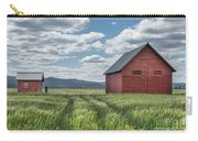 Road To Nowhere Carry-all Pouch by Sandra Bronstein