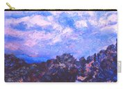 Road To Rocky Knob Carry-all Pouch