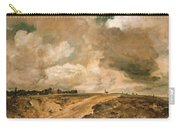 Road To The Spaniards. Hampstead Carry-all Pouch
