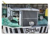 Road Train Bertha Carry-all Pouch