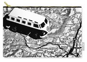 Road Trip - Woodstock Carry-all Pouch